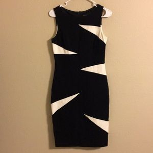 Cache couture collection dress size 8